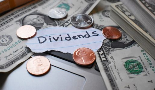 dividend,