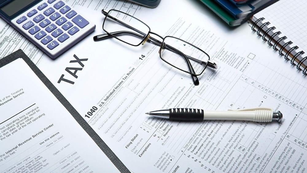 Kompensasiyalara görə vergi, Sadələşdirilmiş vergi ödəyicisi, ƏDV, Məzuniyyət haqqı,