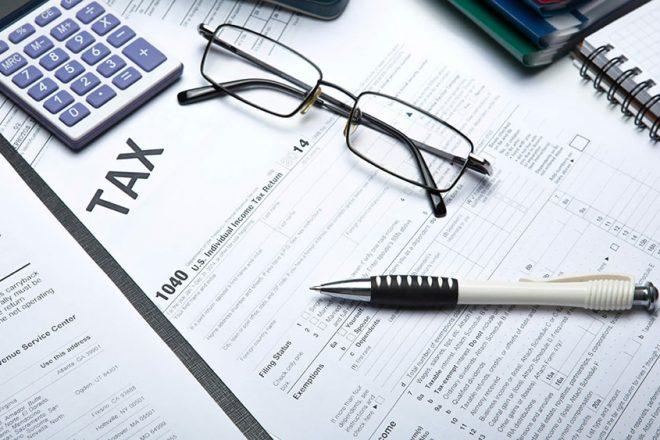 Maliyyə sanksiyası, qeyri-rezident, EDV, vergi öhdəlikləri, ÖMV,