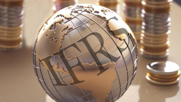 Maliyyə Hesabatlarının Beynəlxalq Standartları,