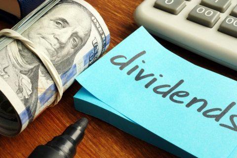 dividend, Dividendlərin vergiyə cəlbi,